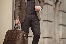 Style Angel for Men / Stylish Men's Wear inspired by Men around the world!