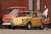 Fiat 126 / Love 126