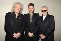 Queen + Adam Lambert  tour 2014