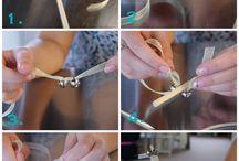 Henna and wedding