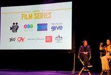 Argenta Film Series / The Argenta Film Series is a year round initiative featuring screenings and in-depth discussions with filmmakers and industry professionals from Arkansas and around the World. All events unless otherwise noted take place at the Argenta Community Theater
