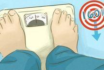 controlla il peso