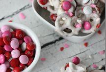 Valentines day / by Susan VandeGiessen Kassab