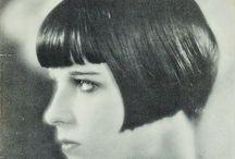 Луиза брукс