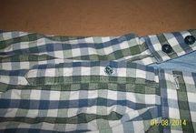 puños para camisa