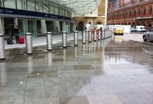 Yorkstone Products / A showcase of our Whitworth Yorkstone, please contact us for more information or samples. http://www.bbsnaturalstone.com/products/yorkstone/