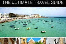 Wanderlust Chloe Top Pins / Here are my top pins from my travel and food blog Wanderlust Chloe!