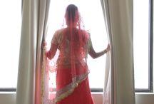 Indian Engagement / #Indian Engagement #bridal #lehenga #coral