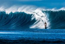 Robbie Maddison - Motorcycle Surf