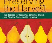 cooking - canning / by Jennet Allison