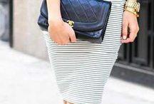 Moda stil önerileri
