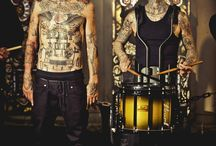 Travis Barker & Friends
