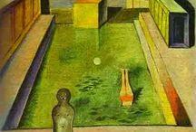O Surrealismo de Max Ernst | Alemão