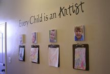 room idea childcare