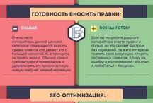 инфографика бизнес