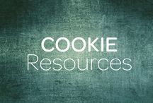 Cookie Program Resources / Here you can find GSACPC-exclusive resources to help spread the word and close the sale. / by Girl Scouts–Arizona Cactus-Pine Council