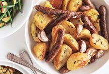 Foodie: Christmas Dinner Ideas / by Sarah Chong