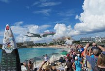 St Martin Sight Seeing / St Maarten / St Martin in the Caribbean / by Harley-Davidson SXM
