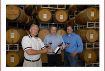 """Our Wine / """"Elegance linked to unique terroir is what we are striving for in our wines; Perry Creek's signature style is present in every one of them.""""  Dieter Juergens – Owner"""