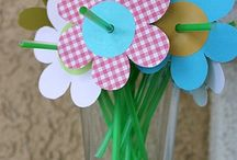 Spring Learning Activities for Kids