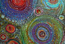 Mosaic Madness  / Mosaic Eye Candy!  Beautiful.