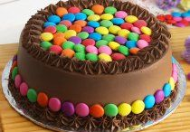 Cakes delivery online in Abu Road