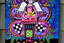 [ Mexican Folk Art ]