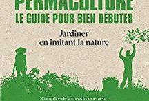 Livre permaculture