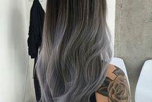 /hair