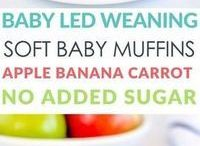 Weaning - baby good guide
