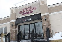 Bowmanville New Home Centre / Please join us at the official opening of Bowmanville's first-ever New Home Centre, located at 1 Martin Road just south of Highway 2.