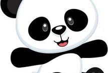 Proyecto Oso Panda