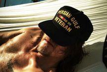 Norman Reedus❤