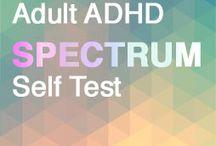 Adhd/Autism