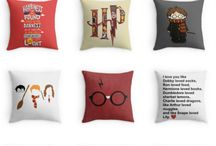 Harry Potter Nerdiness