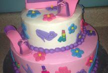 Birthdays - Cumpleanos / Cakes from birthdays