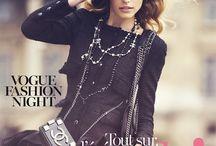 Fahion Magazine