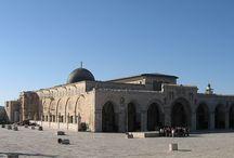 Masjid al Aqsa Jerusalem Palestine