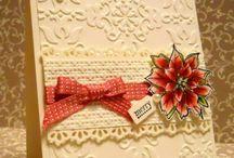 Stampin/Paper Crafts