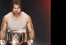 Awecome/Iconic WWE Photos