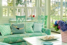 fantastic turquoise
