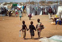 Crise no Sudão do Sul