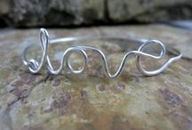 Jewelry Making Ideas / by Dani Raver
