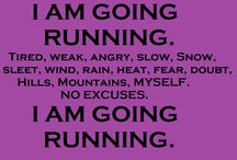 Running Stuff