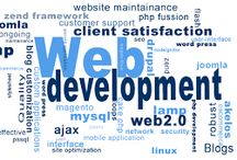 Website Development / Macreel InfoSoft, a premier Software Company based at Noida, provides a wide range of high quality, cost-effective software solutions, website development, web design and hosting.