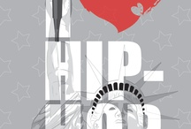 I love Hip Hop / by Only1 Midniite