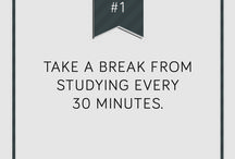 Study tips MANHATTAN PREP