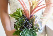 I want a bouquet that is unique! / Creative bouquets