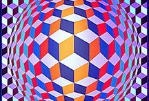 Vasarely project