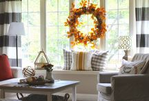 Living Room / by Elizabeth Stringer
